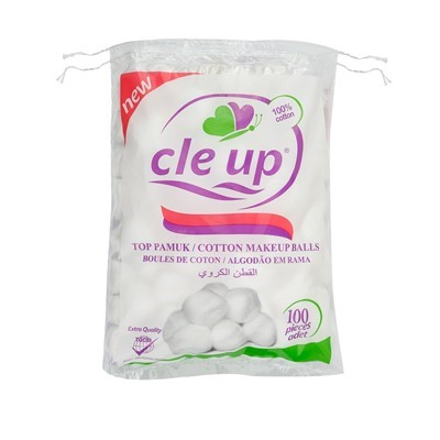 cle-up-top-makyaj-pamuk-100lu